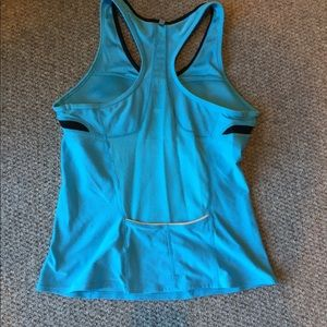 Nike Other - Nike Dri-Fit workout top